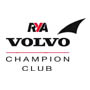 Starcross Yacht Club has been awarded Volvo Champion Club status